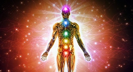 Znalezione obrazy dla zapytania medycyna kwantowa - ciało jest formą energii