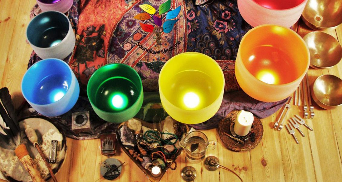 Ceremonia Dźwięku i Światła_Soundlove Medicine