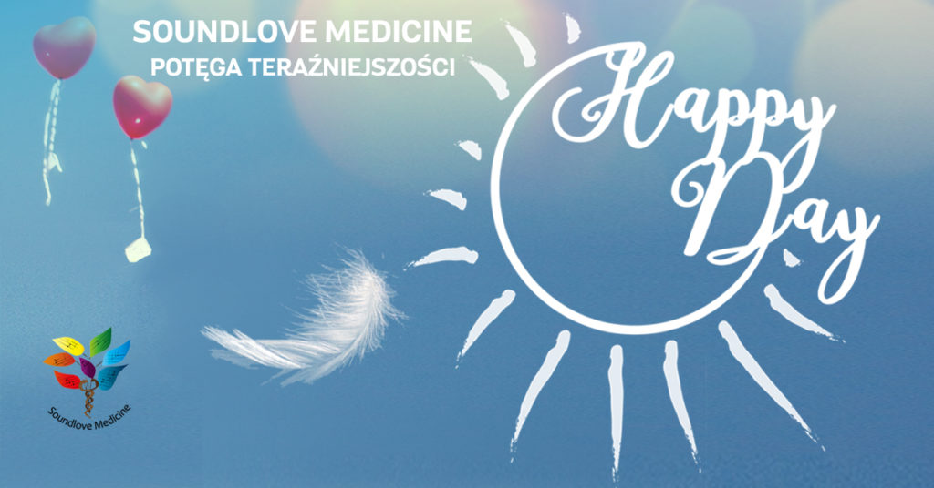 Soundlove Medicine_happy day