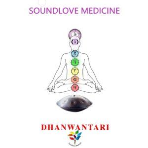 Muzyka relaksacyjna_Soundlove Medicine