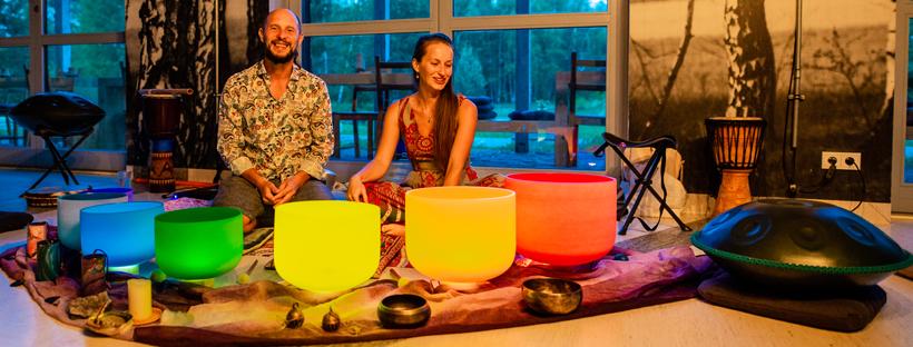 Soundlove Medicine_Misy Kryształowe_Hang Drum